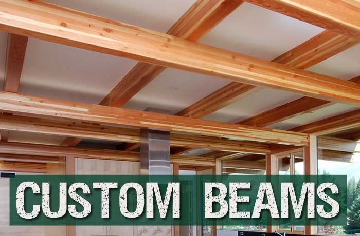 custom beams qb corp